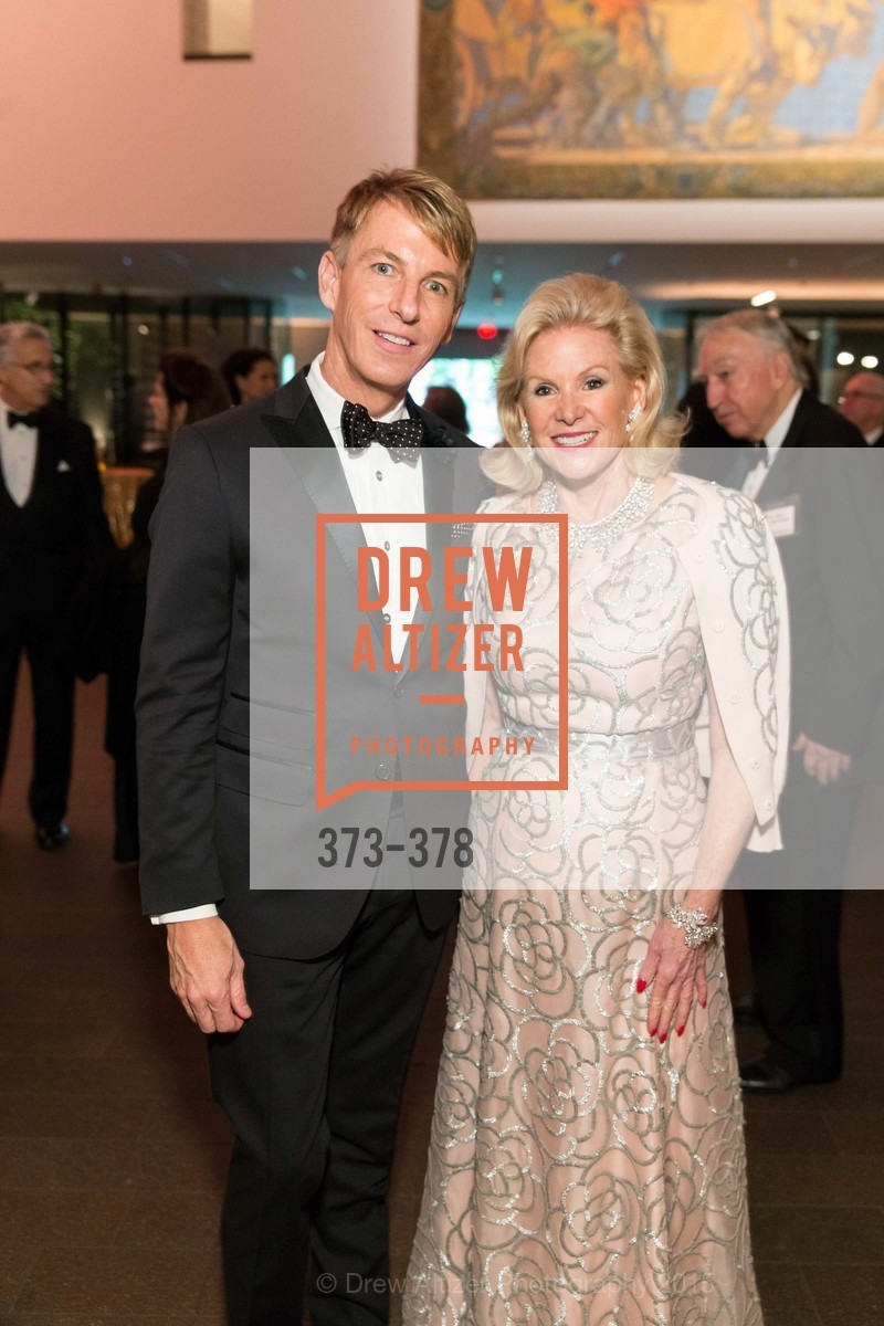Jack Calhoun, Dede Wilsey, Tenth Anniversary Celebration of the New de Young  Museum, de Young Museum. 50 Hagiwara Tea Garden Dr, October 14th, 2015,Drew Altizer, Drew Altizer Photography, full-service agency, private events, San Francisco photographer, photographer california
