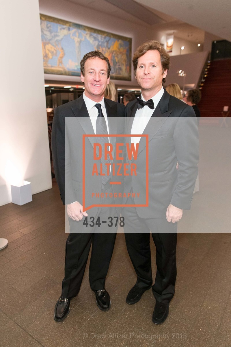 Todd Traina, Trevor Traina, Tenth Anniversary Celebration of the New de Young  Museum, de Young Museum. 50 Hagiwara Tea Garden Dr, October 14th, 2015,Drew Altizer, Drew Altizer Photography, full-service agency, private events, San Francisco photographer, photographer california