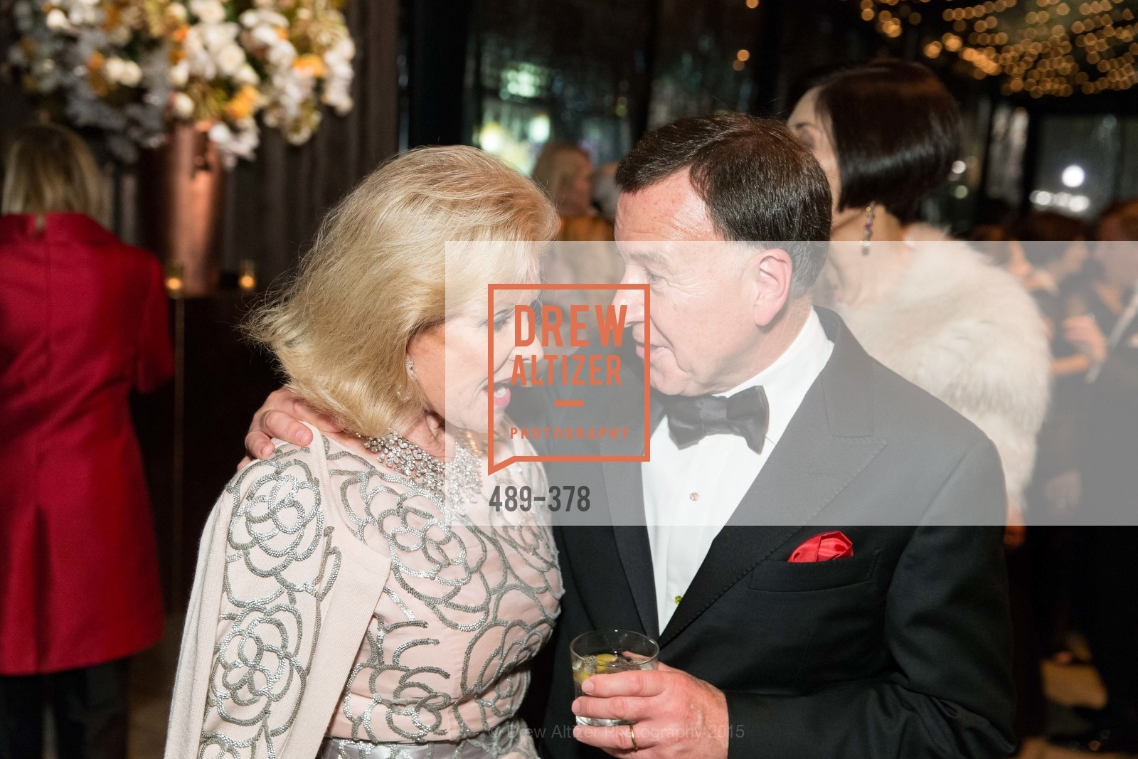 Dede Wilsey, Carl Pascarella, Tenth Anniversary Celebration of the New de Young  Museum, de Young Museum. 50 Hagiwara Tea Garden Dr, October 14th, 2015,Drew Altizer, Drew Altizer Photography, full-service event agency, private events, San Francisco photographer, photographer California
