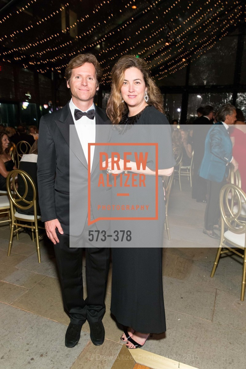 Trevor Traina, Alexis Traina, Tenth Anniversary Celebration of the New de Young  Museum, de Young Museum. 50 Hagiwara Tea Garden Dr, October 14th, 2015,Drew Altizer, Drew Altizer Photography, full-service agency, private events, San Francisco photographer, photographer california