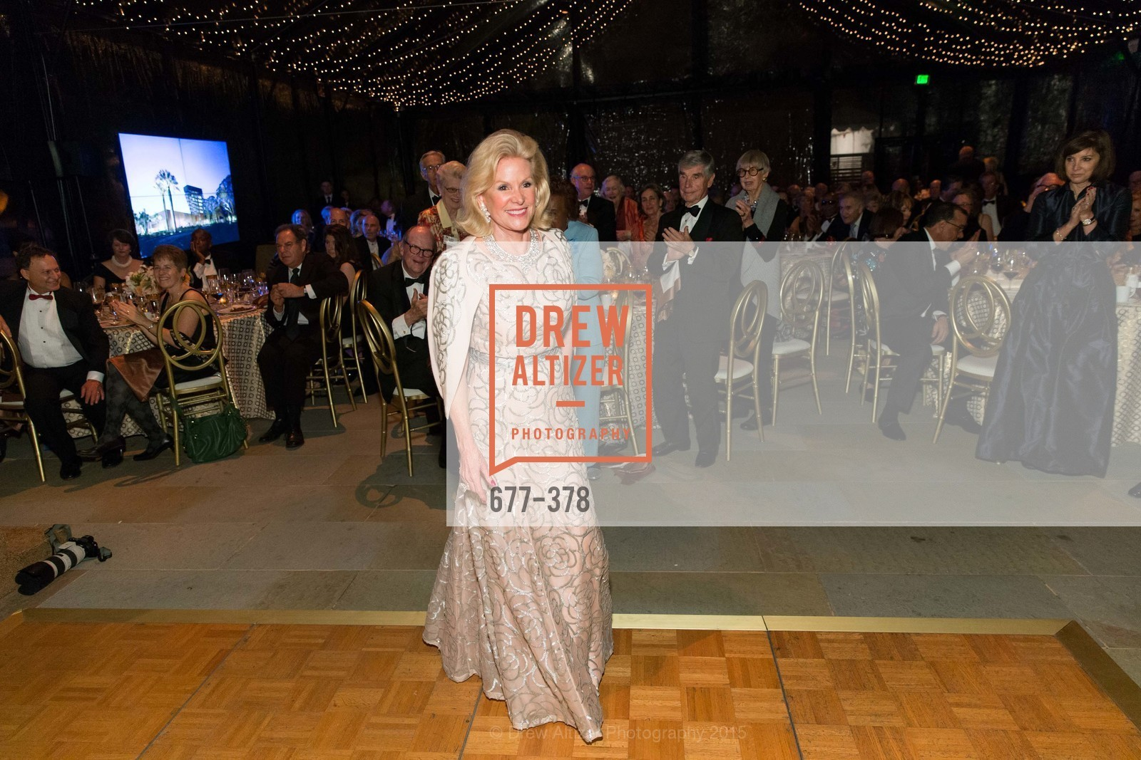 Dede Wilsey, Tenth Anniversary Celebration of the New de Young  Museum, de Young Museum. 50 Hagiwara Tea Garden Dr, October 14th, 2015,Drew Altizer, Drew Altizer Photography, full-service event agency, private events, San Francisco photographer, photographer California