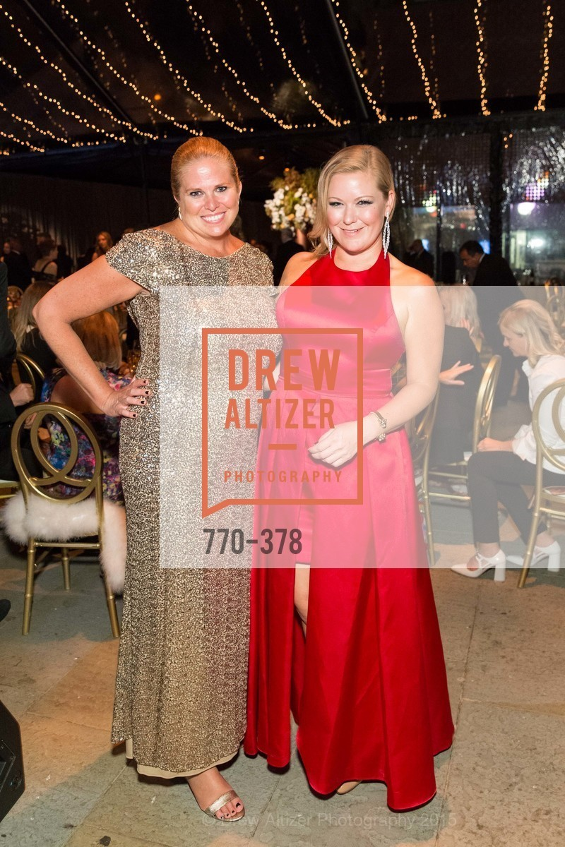 Julie Yarbrough, Liz Curtis, Tenth Anniversary Celebration of the New de Young  Museum, de Young Museum. 50 Hagiwara Tea Garden Dr, October 14th, 2015,Drew Altizer, Drew Altizer Photography, full-service agency, private events, San Francisco photographer, photographer california