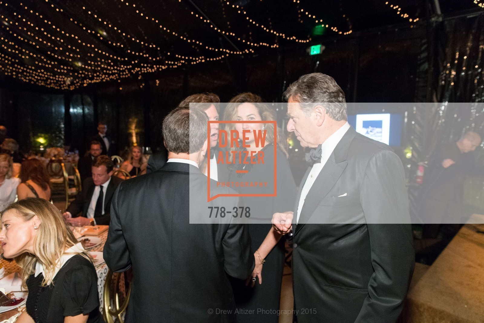 Alexis Traina, Paul Pelosi, Tenth Anniversary Celebration of the New de Young  Museum, de Young Museum. 50 Hagiwara Tea Garden Dr, October 14th, 2015,Drew Altizer, Drew Altizer Photography, full-service agency, private events, San Francisco photographer, photographer california