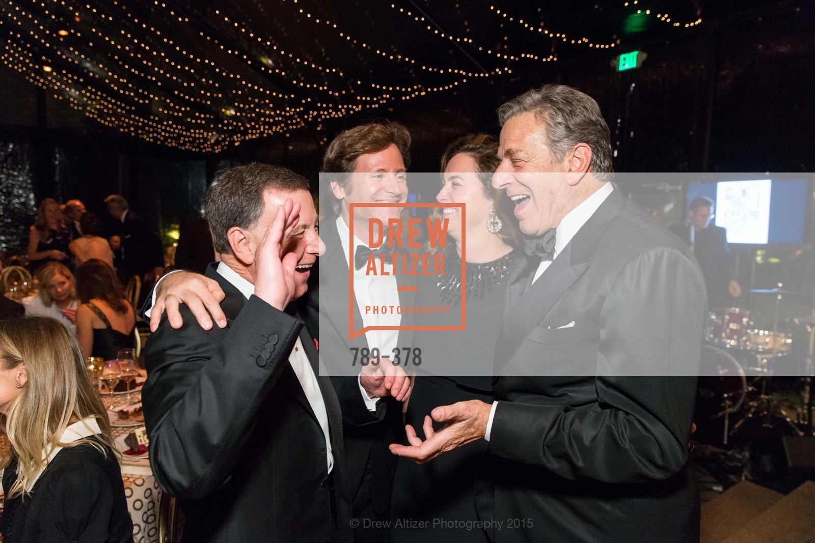Carl Pascarella, Trevor Traina, Alexis Traina, Paul Pelosi, Tenth Anniversary Celebration of the New de Young  Museum, de Young Museum. 50 Hagiwara Tea Garden Dr, October 14th, 2015,Drew Altizer, Drew Altizer Photography, full-service agency, private events, San Francisco photographer, photographer california