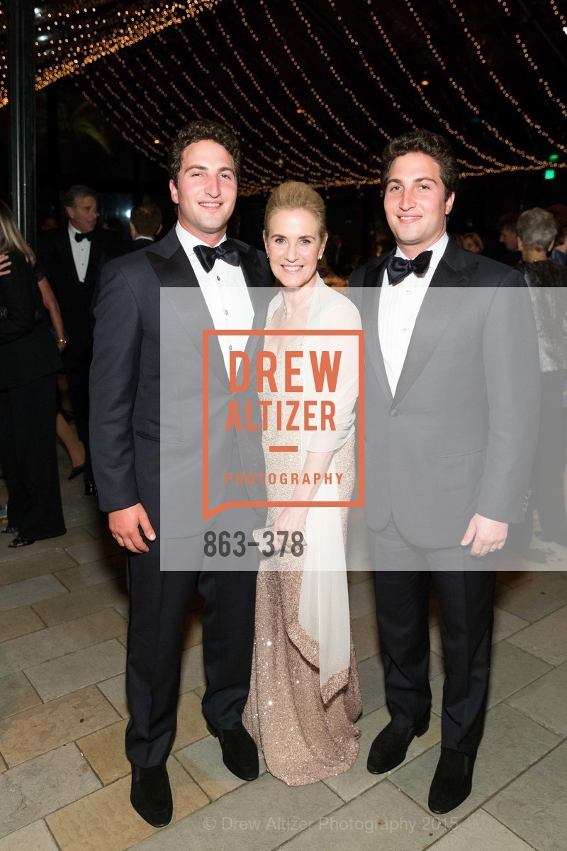 Jason Goldman, Lisa Goldman, Matthew Goldman, Tenth Anniversary Celebration of the New de Young  Museum, de Young Museum. 50 Hagiwara Tea Garden Dr, October 14th, 2015,Drew Altizer, Drew Altizer Photography, full-service agency, private events, San Francisco photographer, photographer california