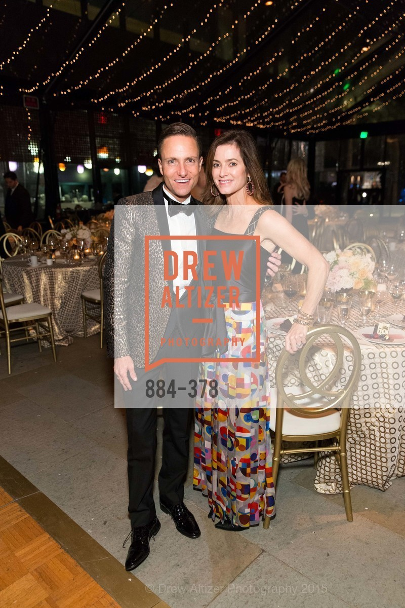 Ken Fulk, Carol Bonnie, Tenth Anniversary Celebration of the New de Young  Museum, de Young Museum. 50 Hagiwara Tea Garden Dr, October 14th, 2015,Drew Altizer, Drew Altizer Photography, full-service agency, private events, San Francisco photographer, photographer california