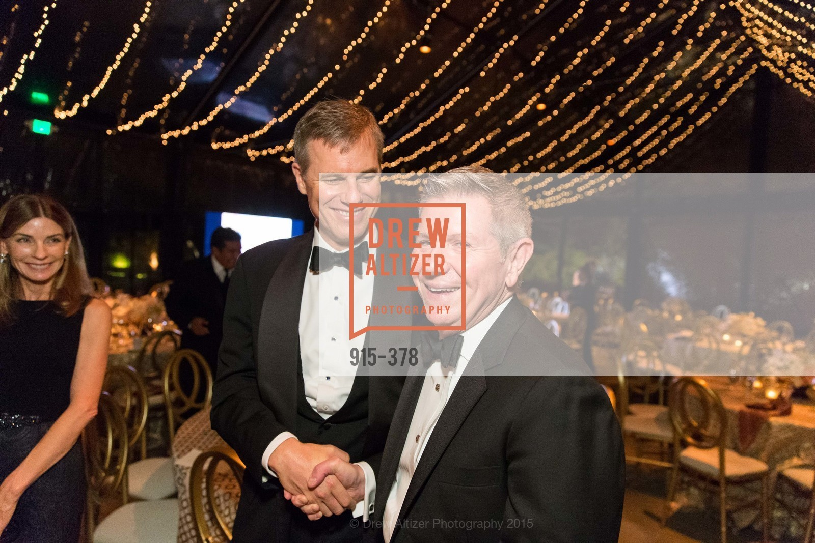 Jim Zanze, Richard Benefield, Tenth Anniversary Celebration of the New de Young  Museum, de Young Museum. 50 Hagiwara Tea Garden Dr, October 14th, 2015,Drew Altizer, Drew Altizer Photography, full-service agency, private events, San Francisco photographer, photographer california