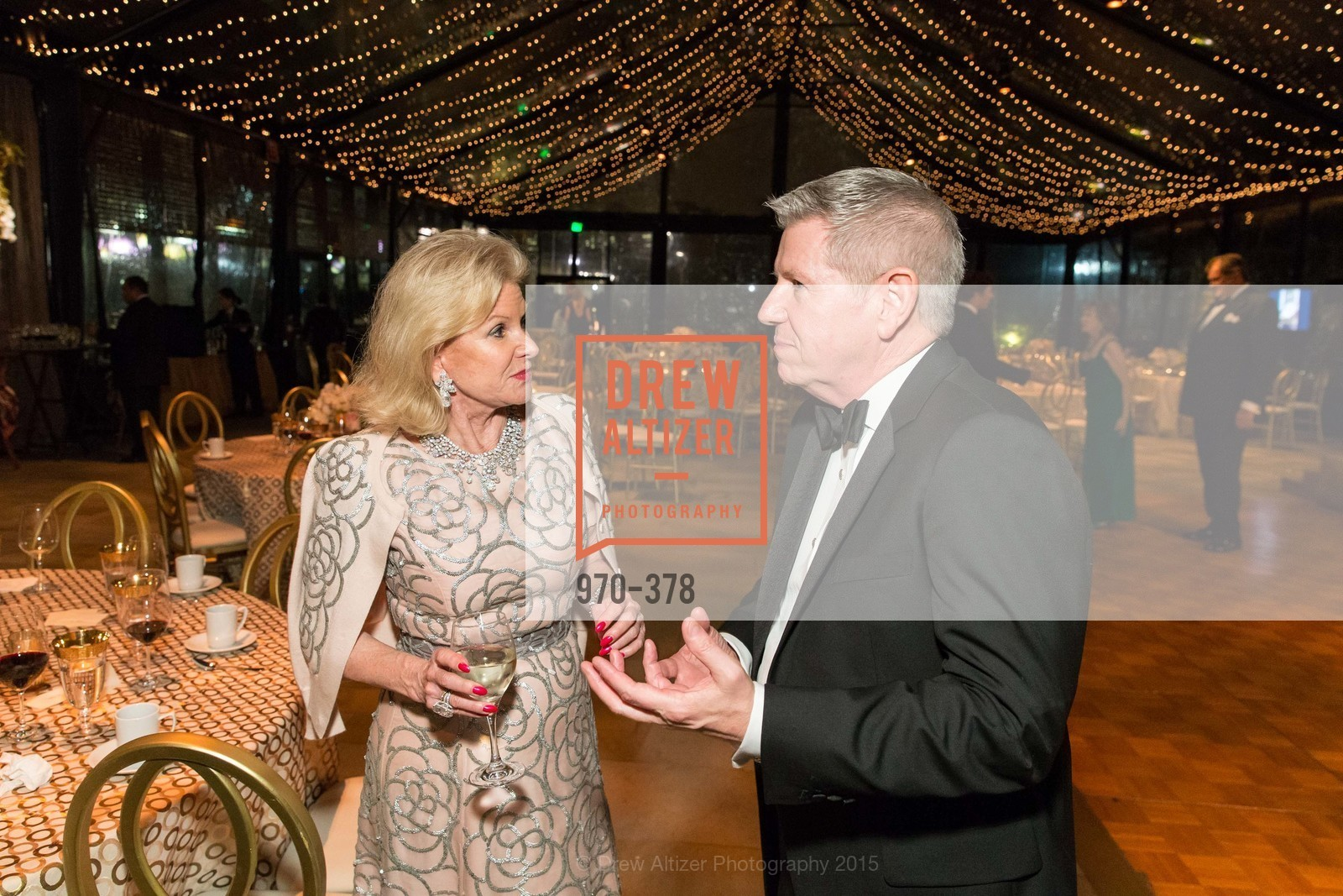 Dede Wilsey, Richard Benefield, Tenth Anniversary Celebration of the New de Young  Museum, de Young Museum. 50 Hagiwara Tea Garden Dr, October 14th, 2015,Drew Altizer, Drew Altizer Photography, full-service agency, private events, San Francisco photographer, photographer california