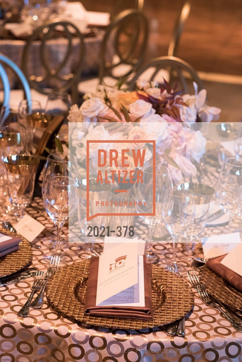 Atmosphere, Tenth Anniversary Celebration of the New de Young  Museum, de Young Museum. 50 Hagiwara Tea Garden Dr, October 14th, 2015,Drew Altizer, Drew Altizer Photography, full-service event agency, private events, San Francisco photographer, photographer California