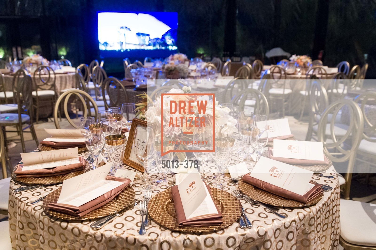 Atmosphere, Tenth Anniversary Celebration of the New de Young  Museum, de Young Museum. 50 Hagiwara Tea Garden Dr, October 14th, 2015,Drew Altizer, Drew Altizer Photography, full-service agency, private events, San Francisco photographer, photographer california