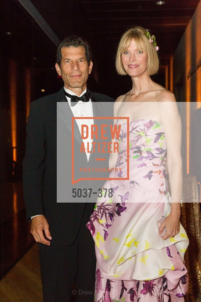 Jon Rubinstein, Karen Richardson, Tenth Anniversary Celebration of the New de Young  Museum, de Young Museum. 50 Hagiwara Tea Garden Dr, October 14th, 2015,Drew Altizer, Drew Altizer Photography, full-service agency, private events, San Francisco photographer, photographer california