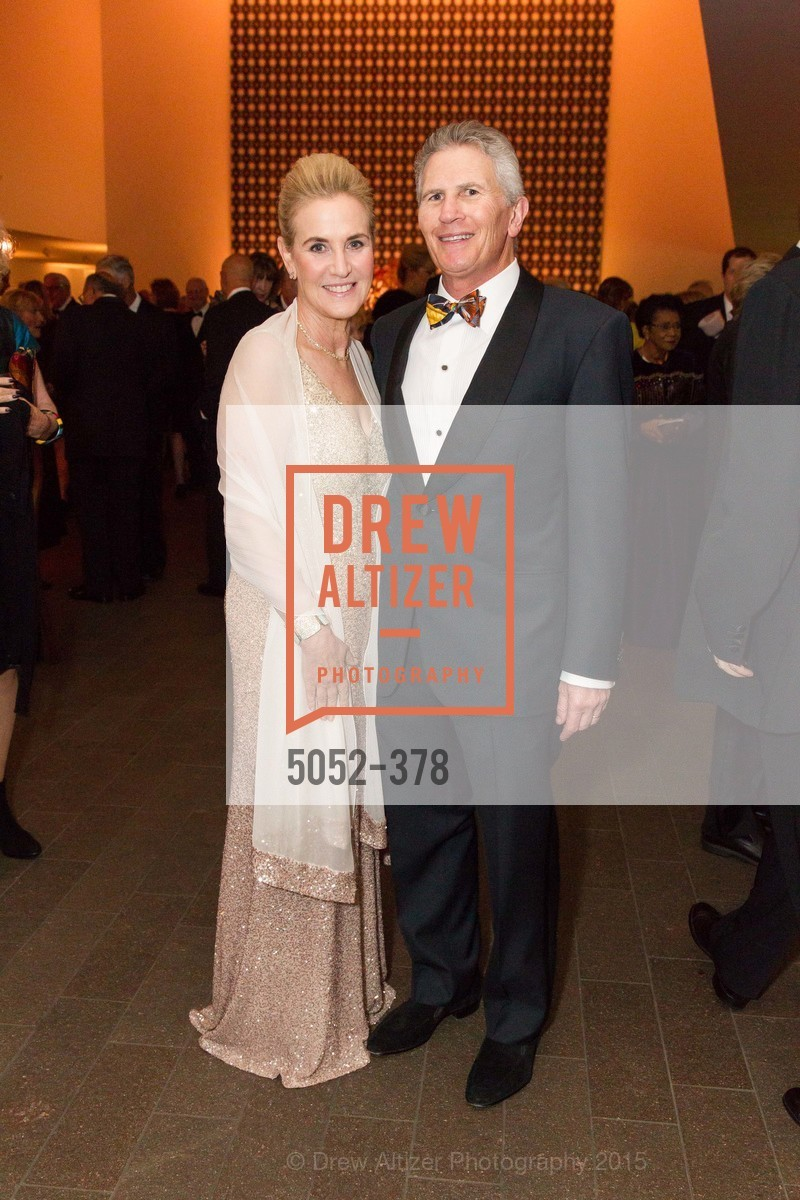 Lisa Goldman, Doug Goldman, Tenth Anniversary Celebration of the New de Young  Museum, de Young Museum. 50 Hagiwara Tea Garden Dr, October 14th, 2015,Drew Altizer, Drew Altizer Photography, full-service agency, private events, San Francisco photographer, photographer california
