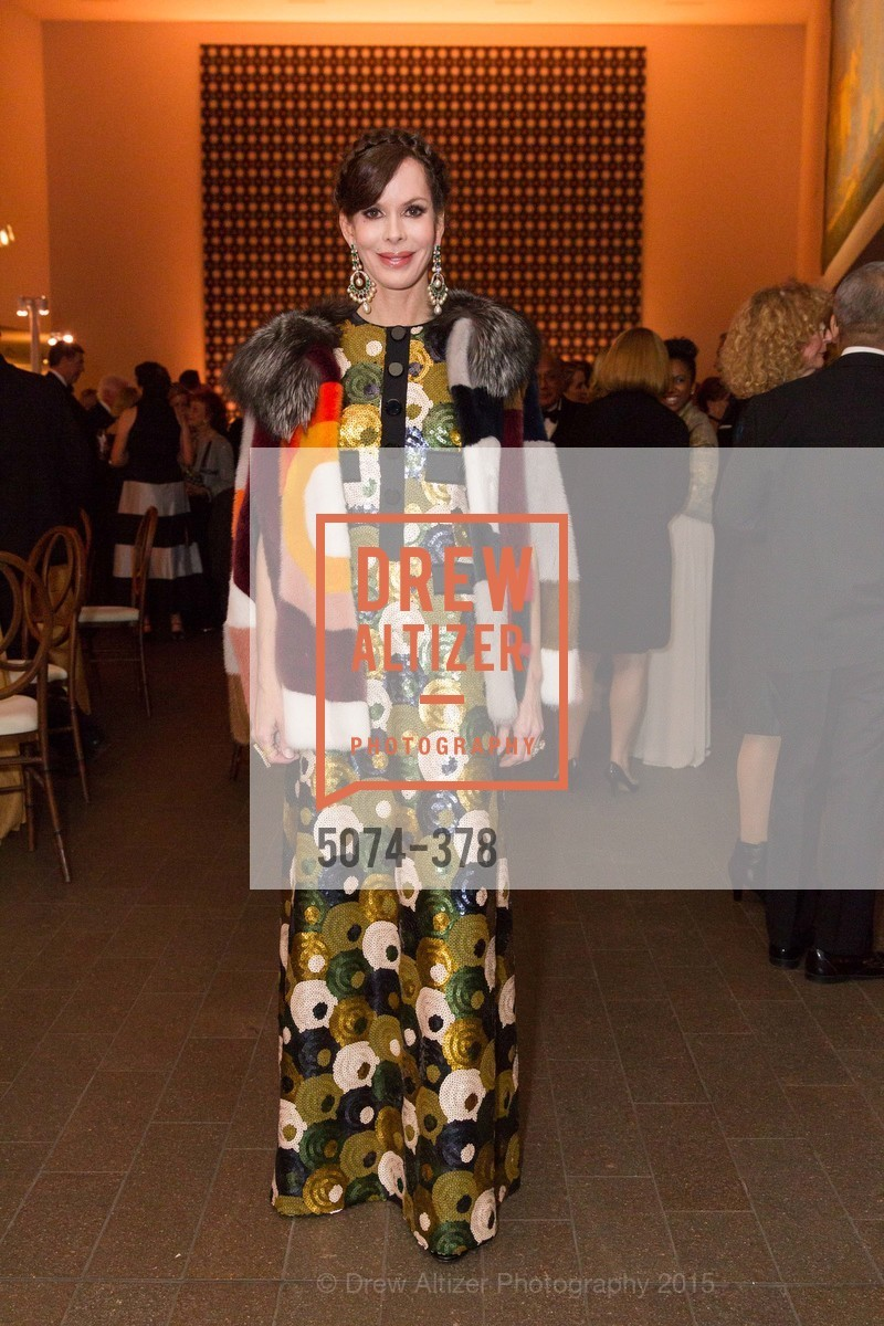 Stephanie Marver, Tenth Anniversary Celebration of the New de Young  Museum, de Young Museum. 50 Hagiwara Tea Garden Dr, October 14th, 2015,Drew Altizer, Drew Altizer Photography, full-service agency, private events, San Francisco photographer, photographer california