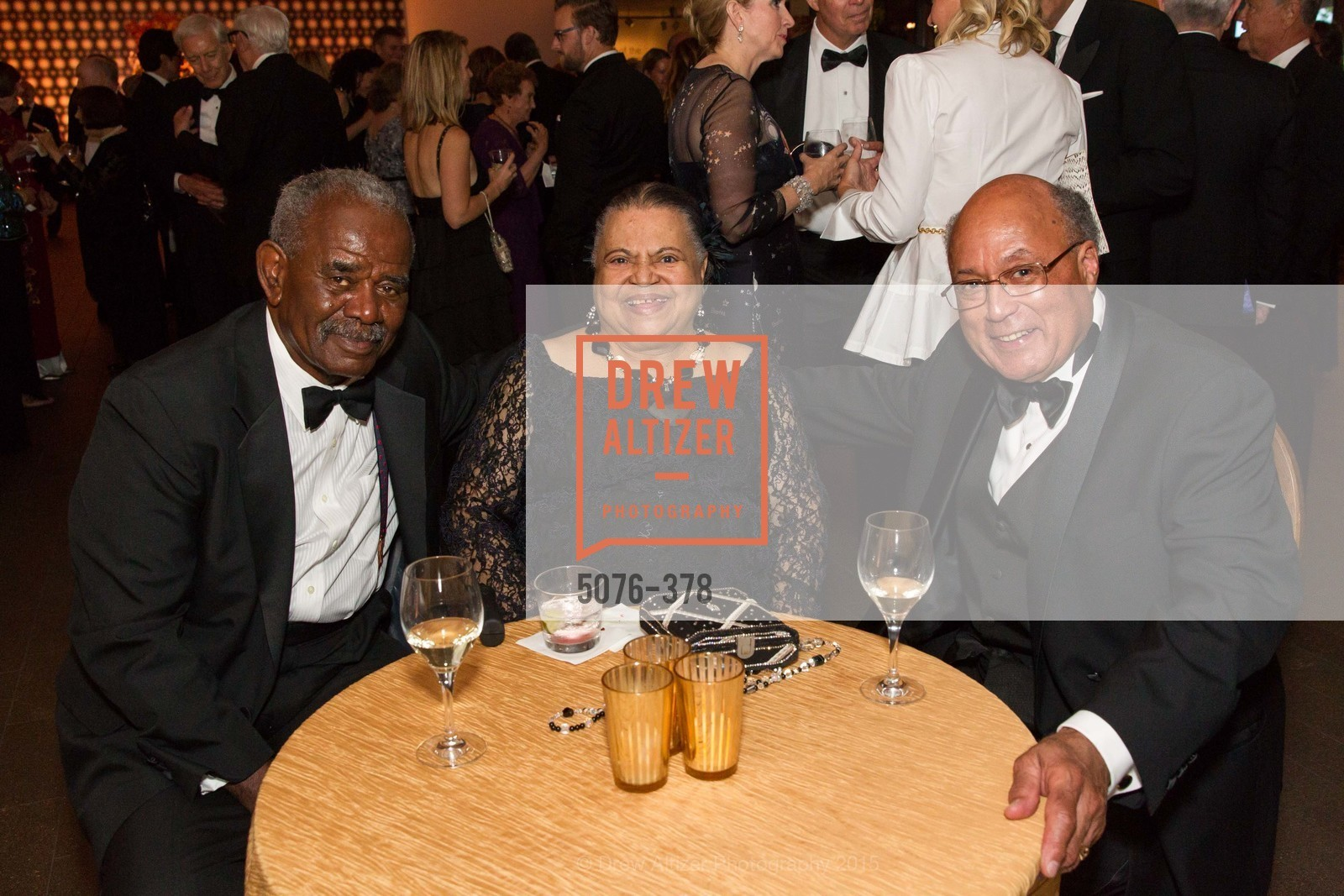 William Moore, Bette Davis Scott, Randolph Scott, Tenth Anniversary Celebration of the New de Young  Museum, de Young Museum. 50 Hagiwara Tea Garden Dr, October 14th, 2015,Drew Altizer, Drew Altizer Photography, full-service agency, private events, San Francisco photographer, photographer california