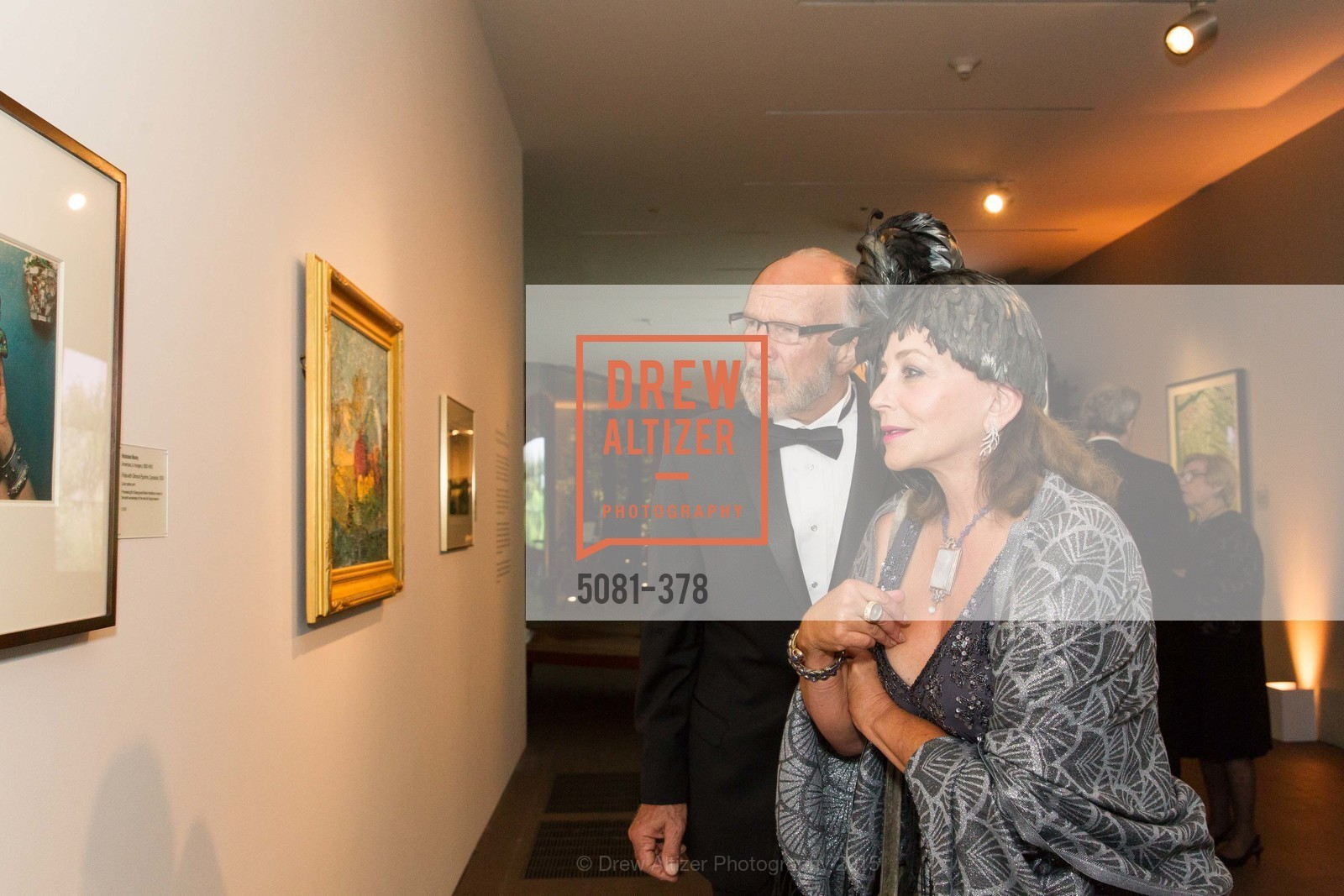 John Jamieson, Donna Huggins, Tenth Anniversary Celebration of the New de Young  Museum, de Young Museum. 50 Hagiwara Tea Garden Dr, October 14th, 2015,Drew Altizer, Drew Altizer Photography, full-service event agency, private events, San Francisco photographer, photographer California