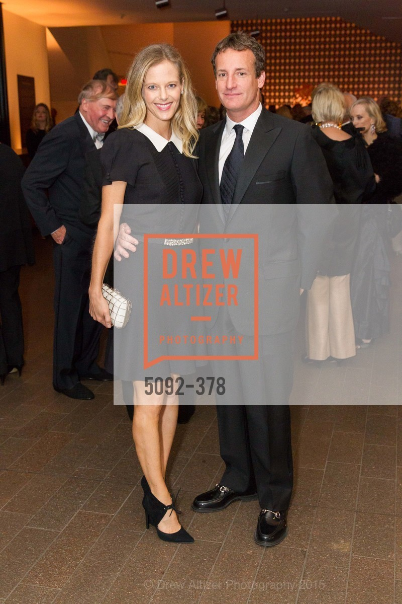 Katie Traina, Todd Traina, Tenth Anniversary Celebration of the New de Young  Museum, de Young Museum. 50 Hagiwara Tea Garden Dr, October 14th, 2015,Drew Altizer, Drew Altizer Photography, full-service event agency, private events, San Francisco photographer, photographer California