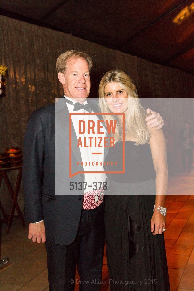 Carson Levit, Suzanne Levit, Tenth Anniversary Celebration of the New de Young  Museum, de Young Museum. 50 Hagiwara Tea Garden Dr, October 14th, 2015,Drew Altizer, Drew Altizer Photography, full-service agency, private events, San Francisco photographer, photographer california