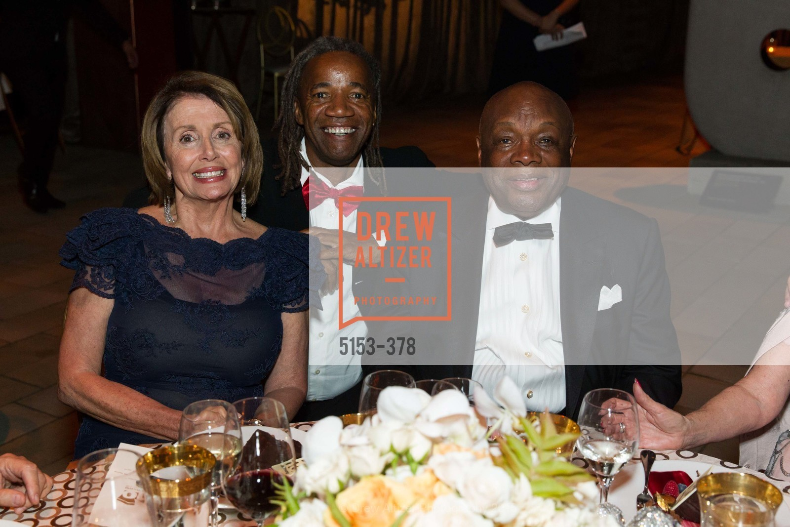 Nancy Pelosi, Willie Brown, Tenth Anniversary Celebration of the New de Young  Museum, de Young Museum. 50 Hagiwara Tea Garden Dr, October 14th, 2015,Drew Altizer, Drew Altizer Photography, full-service agency, private events, San Francisco photographer, photographer california