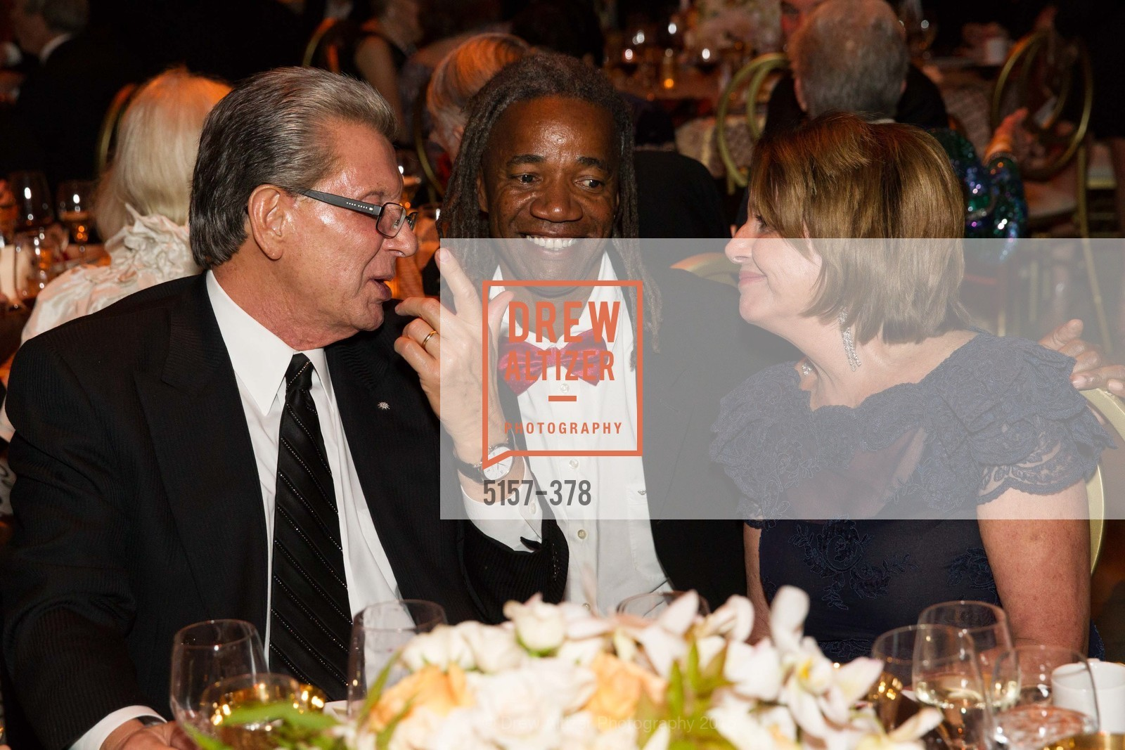 George Marcus, Nancy Pelosi, Tenth Anniversary Celebration of the New de Young  Museum, de Young Museum. 50 Hagiwara Tea Garden Dr, October 14th, 2015,Drew Altizer, Drew Altizer Photography, full-service agency, private events, San Francisco photographer, photographer california
