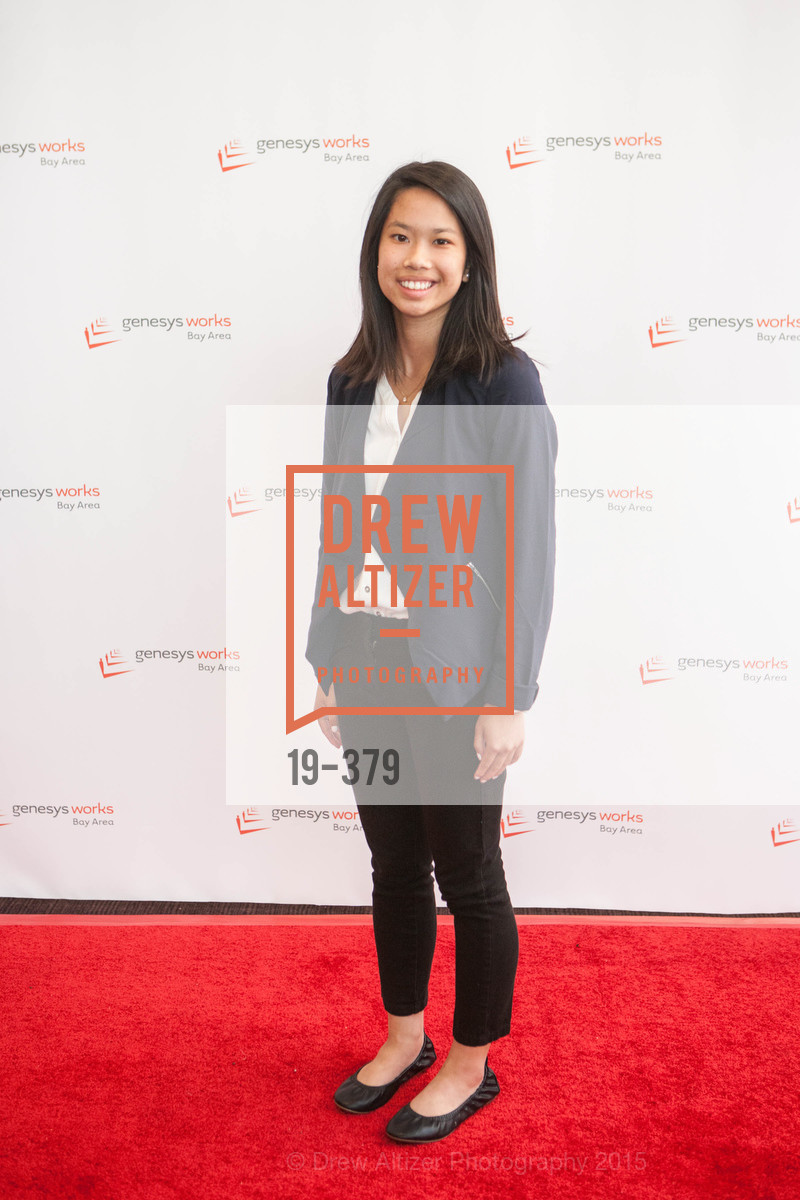 Tammy Ching, Genesys Works Bay Area Presents BREAKING THROUGH, St. Regis Hotel. 125 3rd St, October 14th, 2015,Drew Altizer, Drew Altizer Photography, full-service agency, private events, San Francisco photographer, photographer california