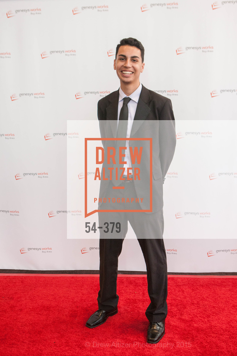 Eric Martinez, Genesys Works Bay Area Presents BREAKING THROUGH, St. Regis Hotel. 125 3rd St, October 14th, 2015,Drew Altizer, Drew Altizer Photography, full-service agency, private events, San Francisco photographer, photographer california
