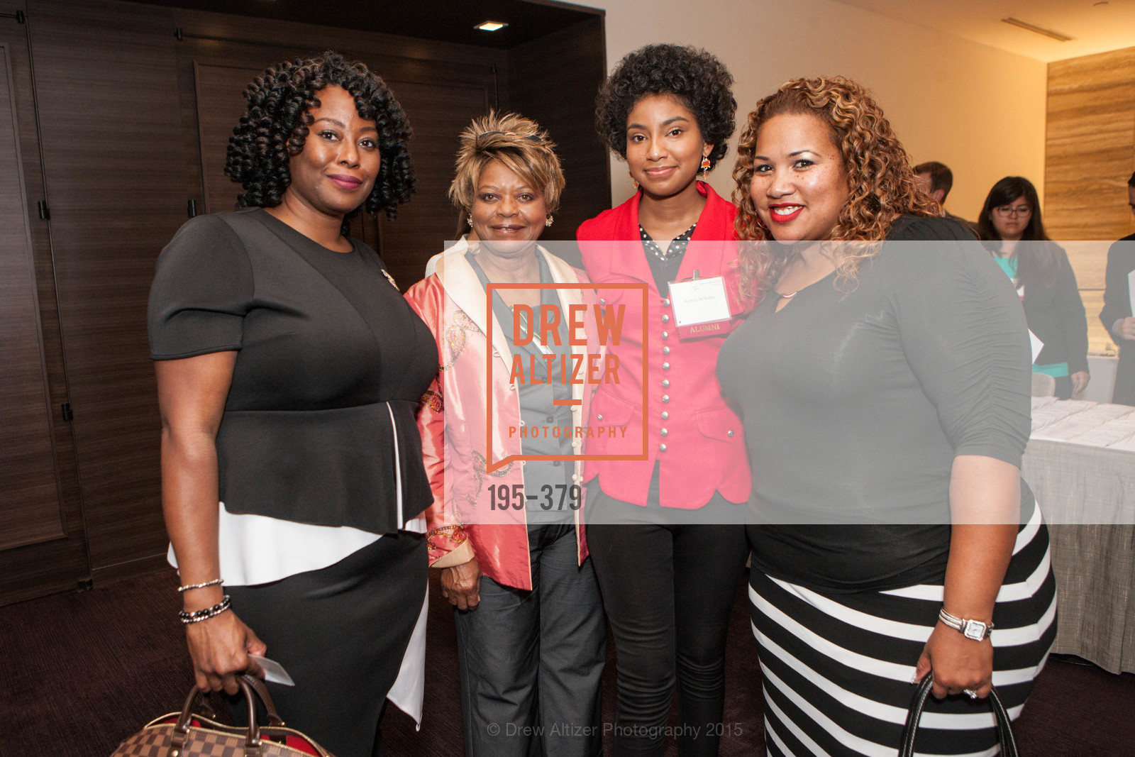 Shareka Nelson, Ella Barcelo, Hannah McKellar, Kim Woods, Genesys Works Bay Area Presents BREAKING THROUGH, St. Regis Hotel. 125 3rd St, October 14th, 2015,Drew Altizer, Drew Altizer Photography, full-service agency, private events, San Francisco photographer, photographer california