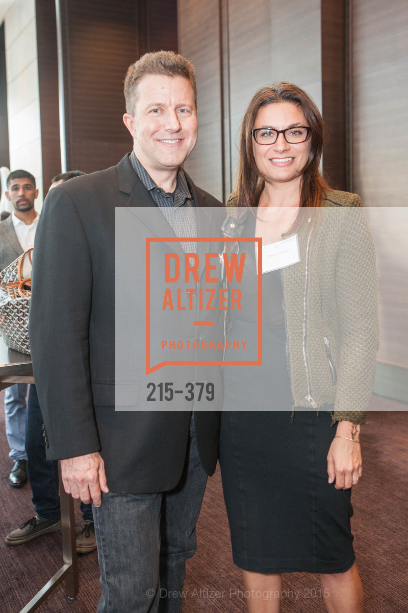 Eric McKinney, Jennifer Belardi, Genesys Works Bay Area Presents BREAKING THROUGH, St. Regis Hotel. 125 3rd St, October 14th, 2015,Drew Altizer, Drew Altizer Photography, full-service agency, private events, San Francisco photographer, photographer california