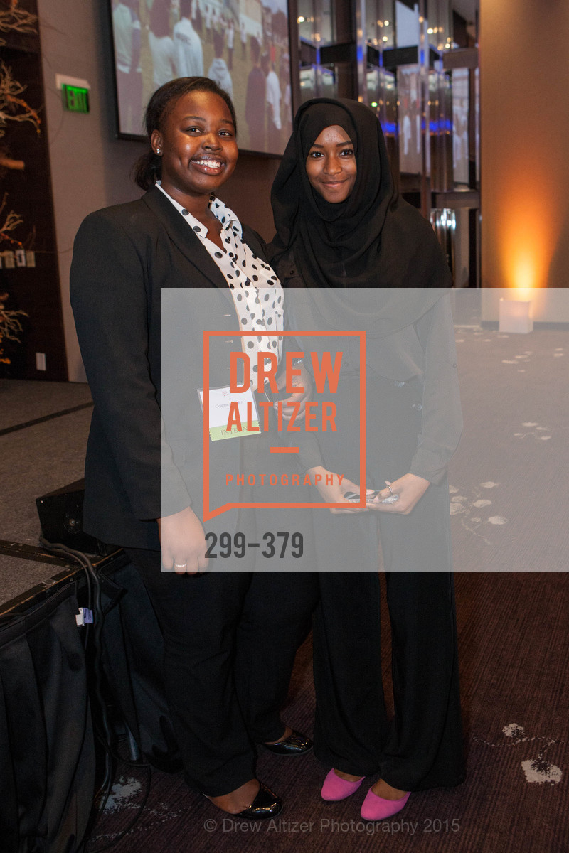 Courtney Butler, Fatimah Dalil, Genesys Works Bay Area Presents BREAKING THROUGH, St. Regis Hotel. 125 3rd St, October 14th, 2015,Drew Altizer, Drew Altizer Photography, full-service agency, private events, San Francisco photographer, photographer california