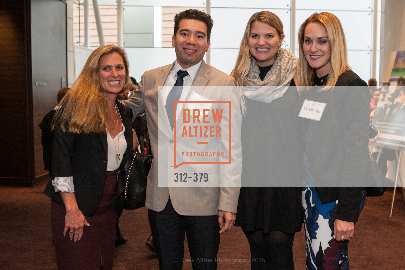 Suzanne DiBianca, Felix Flores, Karly Bolton, Meredith May, Genesys Works Bay Area Presents BREAKING THROUGH, St. Regis Hotel. 125 3rd St, October 14th, 2015,Drew Altizer, Drew Altizer Photography, full-service agency, private events, San Francisco photographer, photographer california