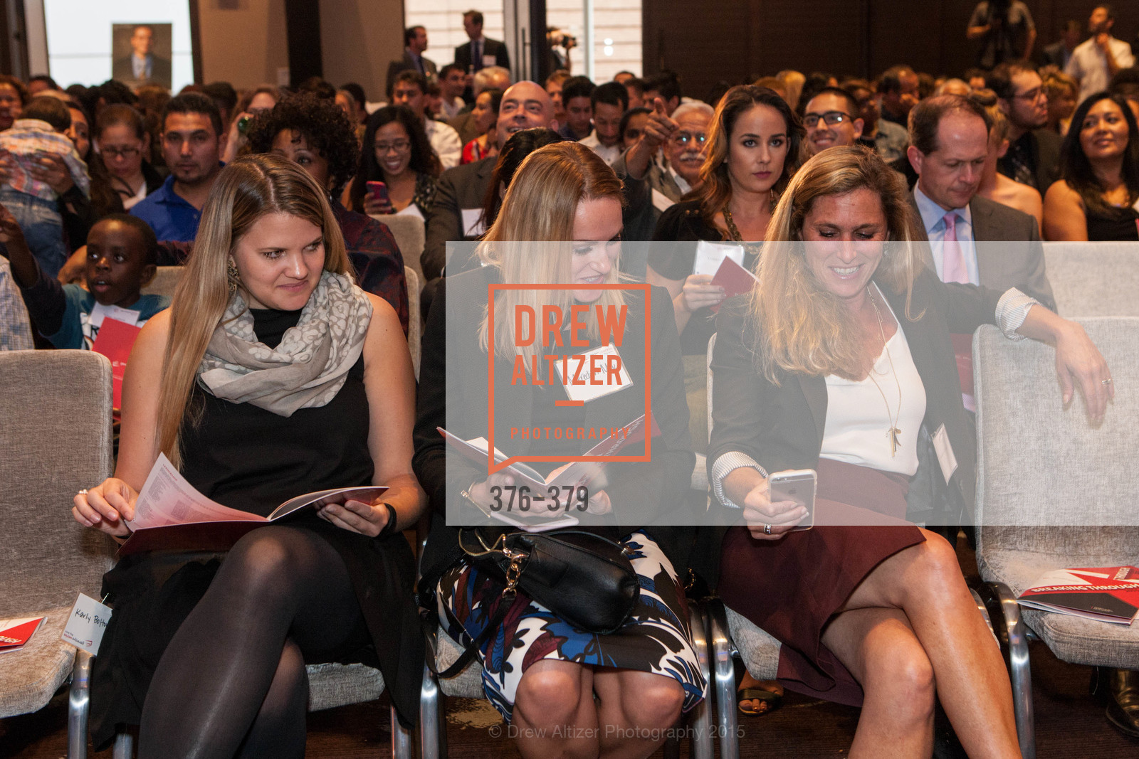 Karly Bolton, Meredith May, Suzanne DiBianca, Genesys Works Bay Area Presents BREAKING THROUGH, St. Regis Hotel. 125 3rd St, October 14th, 2015,Drew Altizer, Drew Altizer Photography, full-service agency, private events, San Francisco photographer, photographer california
