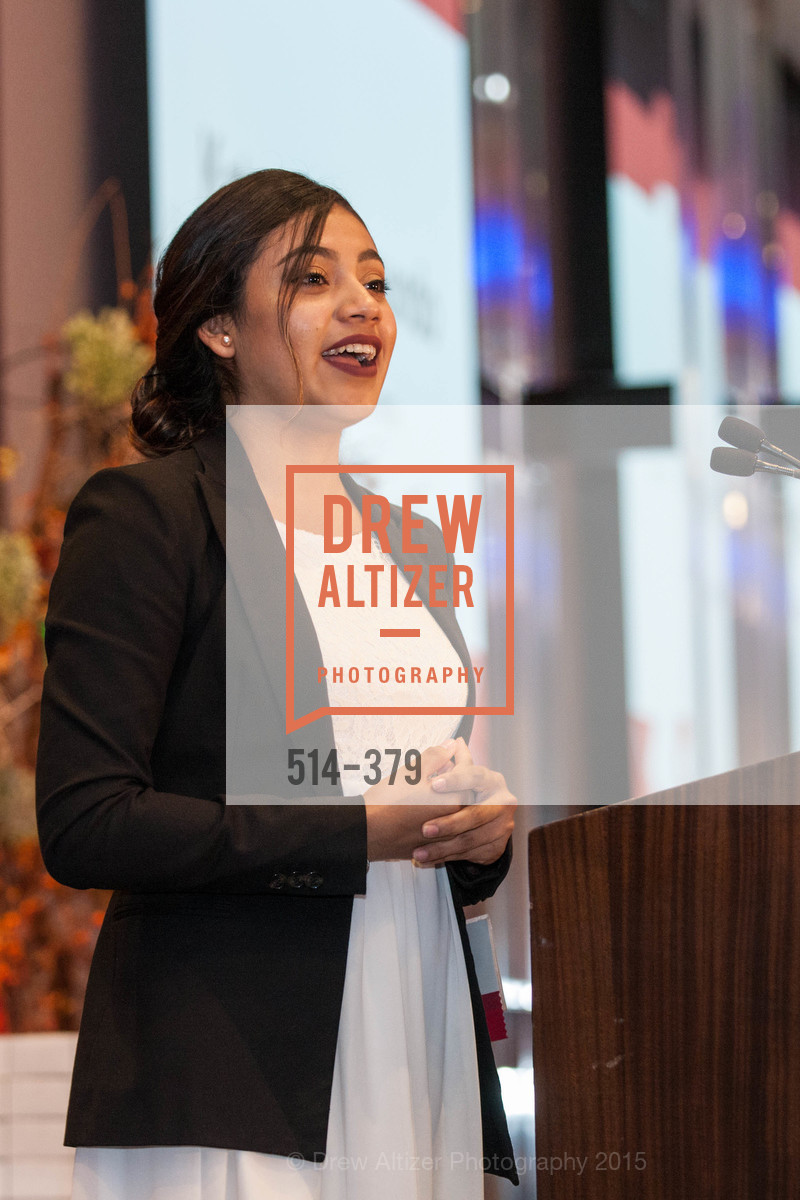 Kateryn Raymundo, Genesys Works Bay Area Presents BREAKING THROUGH, St. Regis Hotel. 125 3rd St, October 14th, 2015,Drew Altizer, Drew Altizer Photography, full-service event agency, private events, San Francisco photographer, photographer California