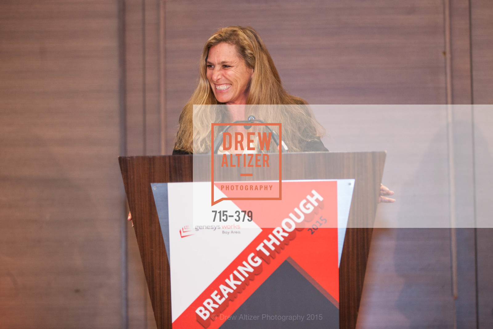 Sabrina DiBianca, Genesys Works Bay Area Presents BREAKING THROUGH, St. Regis Hotel. 125 3rd St, October 14th, 2015,Drew Altizer, Drew Altizer Photography, full-service event agency, private events, San Francisco photographer, photographer California