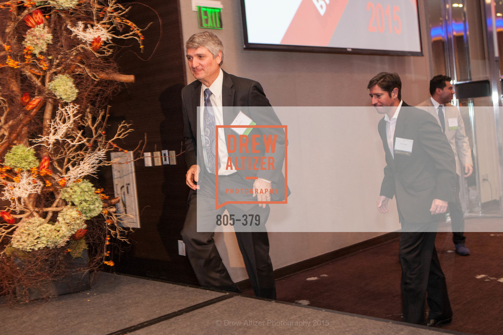 Peter Katz, Scott Kupor, Genesys Works Bay Area Presents BREAKING THROUGH, St. Regis Hotel. 125 3rd St, October 14th, 2015,Drew Altizer, Drew Altizer Photography, full-service agency, private events, San Francisco photographer, photographer california