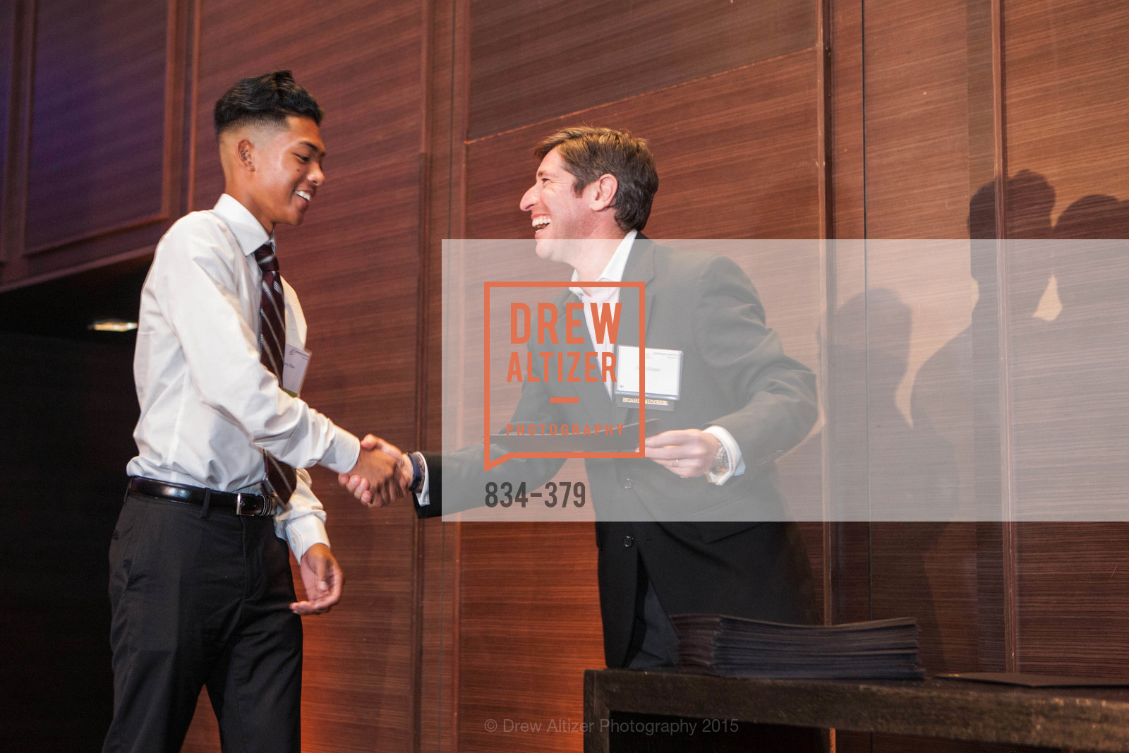 Casey Blas, Scott Kupor, Genesys Works Bay Area Presents BREAKING THROUGH, St. Regis Hotel. 125 3rd St, October 14th, 2015,Drew Altizer, Drew Altizer Photography, full-service agency, private events, San Francisco photographer, photographer california