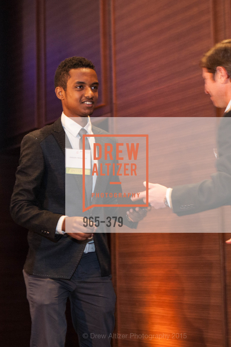 Abdulahi Mohammed, Genesys Works Bay Area Presents BREAKING THROUGH, St. Regis Hotel. 125 3rd St, October 14th, 2015,Drew Altizer, Drew Altizer Photography, full-service agency, private events, San Francisco photographer, photographer california