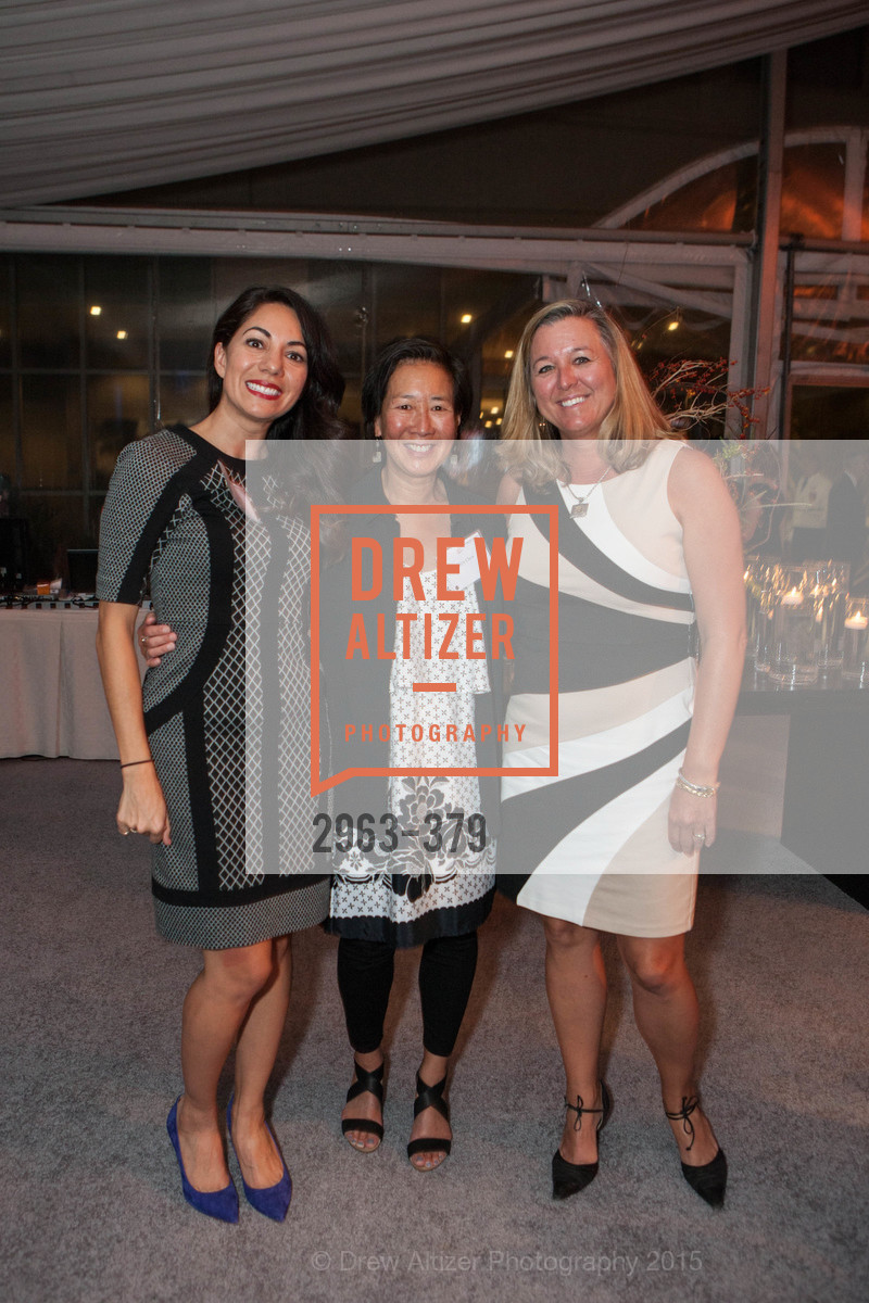 April Alvarez, Myra Chow, Vivian Firmage, Genesys Works Bay Area Presents BREAKING THROUGH, St. Regis Hotel. 125 3rd St, October 14th, 2015,Drew Altizer, Drew Altizer Photography, full-service agency, private events, San Francisco photographer, photographer california