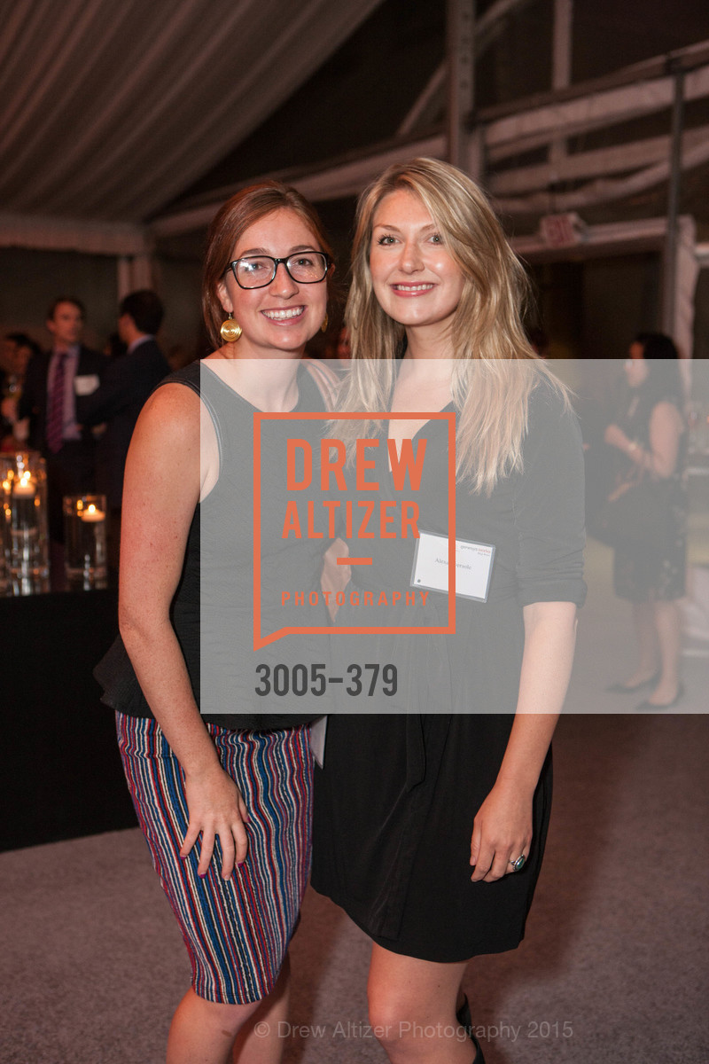 Elaine Stanfield, Alexa Eversole, Genesys Works Bay Area Presents BREAKING THROUGH, St. Regis Hotel. 125 3rd St, October 14th, 2015,Drew Altizer, Drew Altizer Photography, full-service agency, private events, San Francisco photographer, photographer california