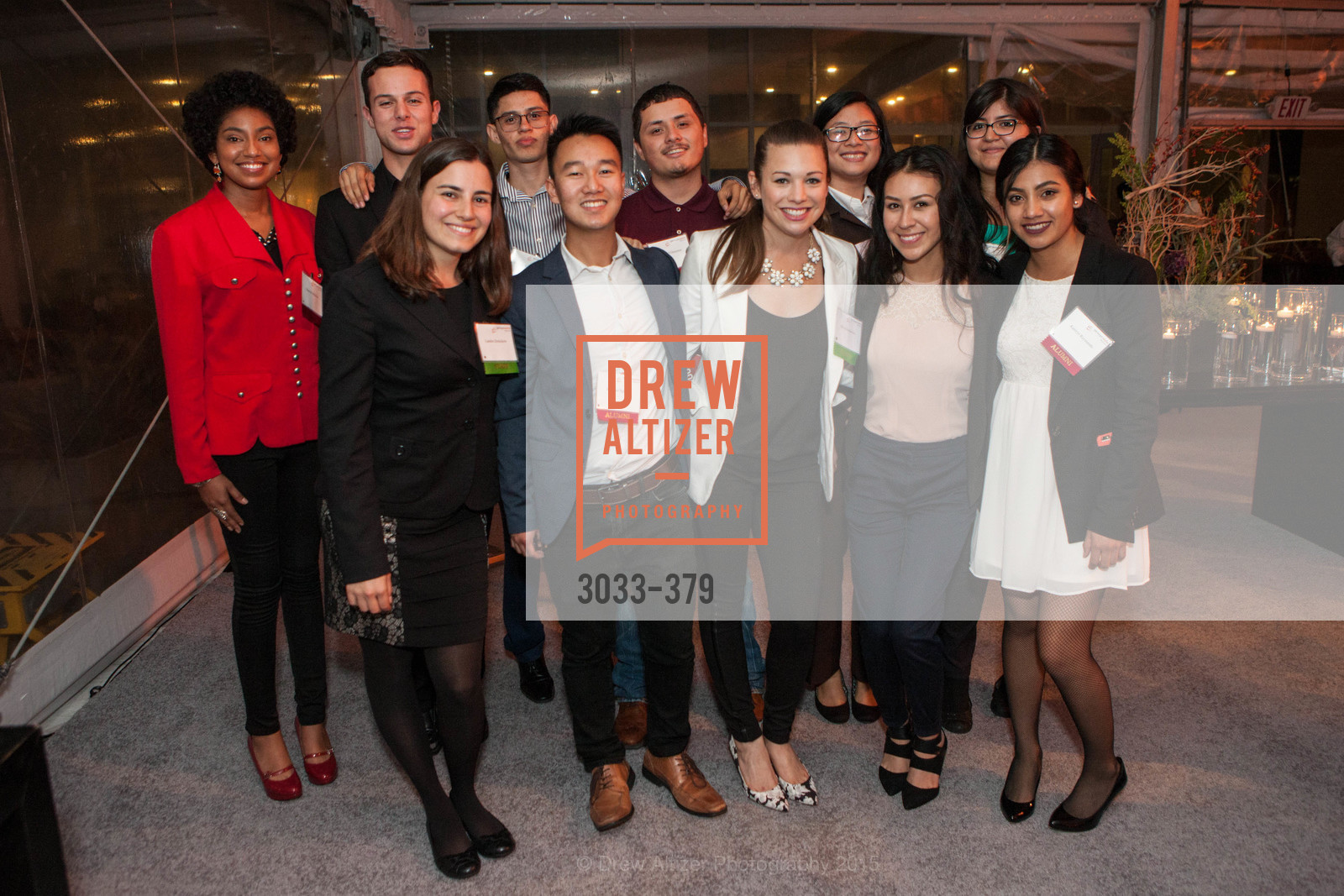 Hannah McKellar, Landen Zernickow, Victor Nazlukhanyan, Michael Nguyen, Olivia Berkowitz, Julie Cai, Kateryn Raymundo, Genesys Works Bay Area Presents BREAKING THROUGH, St. Regis Hotel. 125 3rd St, October 14th, 2015,Drew Altizer, Drew Altizer Photography, full-service agency, private events, San Francisco photographer, photographer california