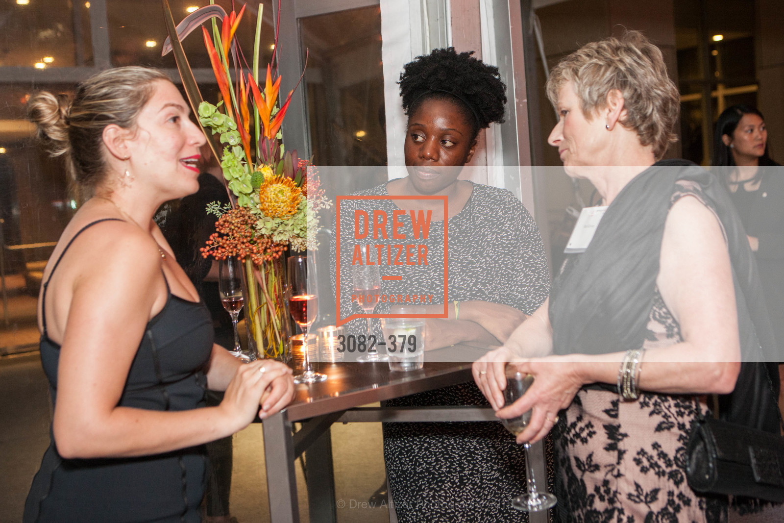 Extras, Genesys Works Bay Area Presents BREAKING THROUGH, October 14th, 2015, Photo,Drew Altizer, Drew Altizer Photography, full-service event agency, private events, San Francisco photographer, photographer California