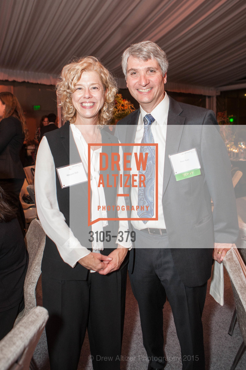 Margaret Hall, Peter Katz, Genesys Works Bay Area Presents BREAKING THROUGH, St. Regis Hotel. 125 3rd St, October 14th, 2015,Drew Altizer, Drew Altizer Photography, full-service agency, private events, San Francisco photographer, photographer california