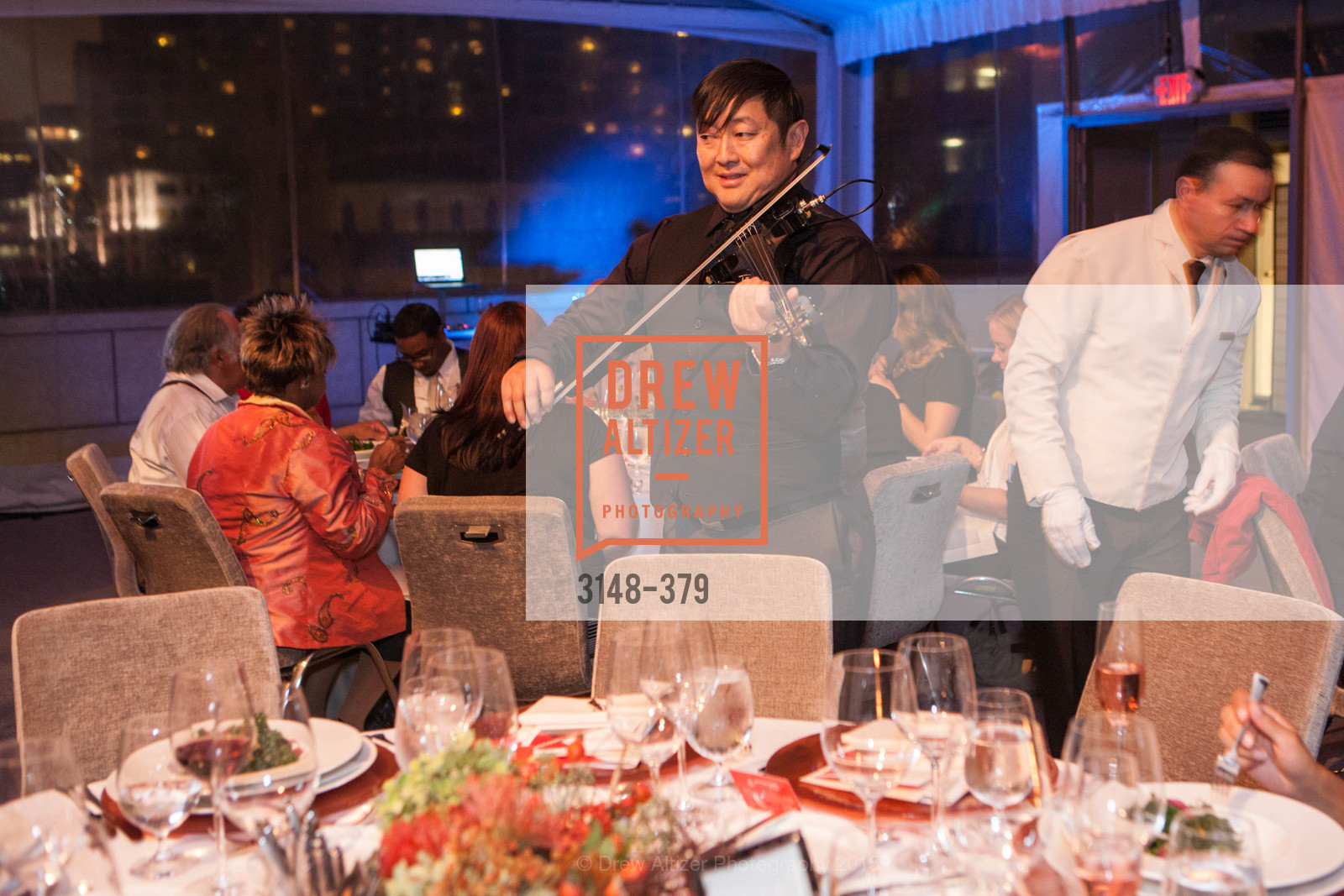 Performance, Genesys Works Bay Area Presents BREAKING THROUGH, St. Regis Hotel. 125 3rd St, October 14th, 2015,Drew Altizer, Drew Altizer Photography, full-service agency, private events, San Francisco photographer, photographer california