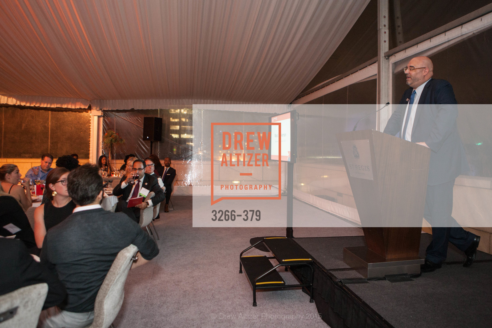 Marc Blakeman, Genesys Works Bay Area Presents BREAKING THROUGH, St. Regis Hotel. 125 3rd St, October 14th, 2015,Drew Altizer, Drew Altizer Photography, full-service event agency, private events, San Francisco photographer, photographer California