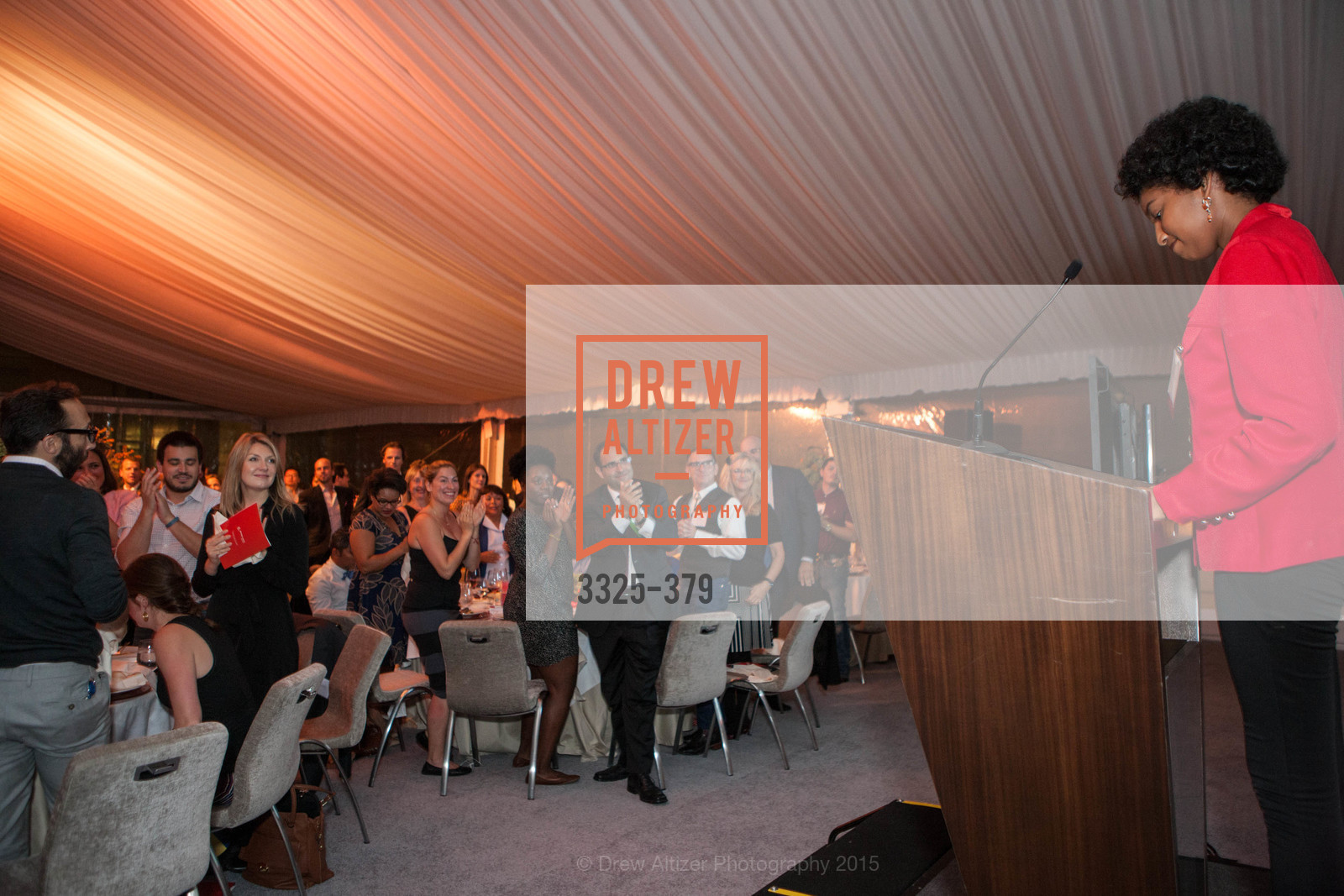 Hannah McKellar, Genesys Works Bay Area Presents BREAKING THROUGH, St. Regis Hotel. 125 3rd St, October 14th, 2015,Drew Altizer, Drew Altizer Photography, full-service agency, private events, San Francisco photographer, photographer california