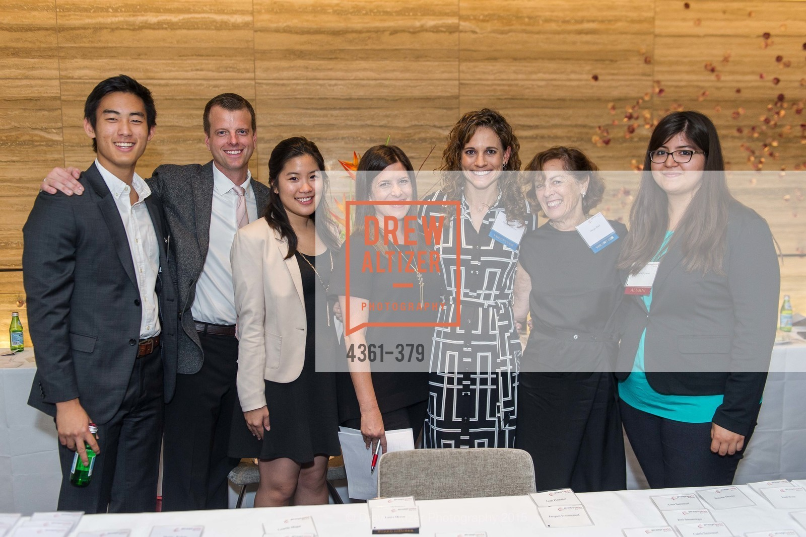 Jon Kim, Tim Holcer, Eunice Lee, Catherine Moore, Emily Wojczak, Margo Blair, Alexandra Reynoso, Genesys Works Bay Area Presents BREAKING THROUGH, St. Regis Hotel. 125 3rd St, October 14th, 2015,Drew Altizer, Drew Altizer Photography, full-service agency, private events, San Francisco photographer, photographer california