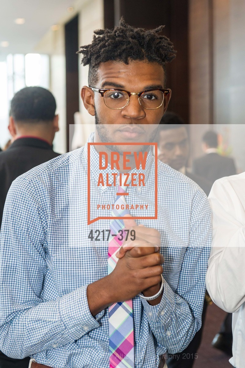 Malachi Taylor, Genesys Works Bay Area Presents BREAKING THROUGH, St. Regis Hotel. 125 3rd St, October 14th, 2015,Drew Altizer, Drew Altizer Photography, full-service agency, private events, San Francisco photographer, photographer california