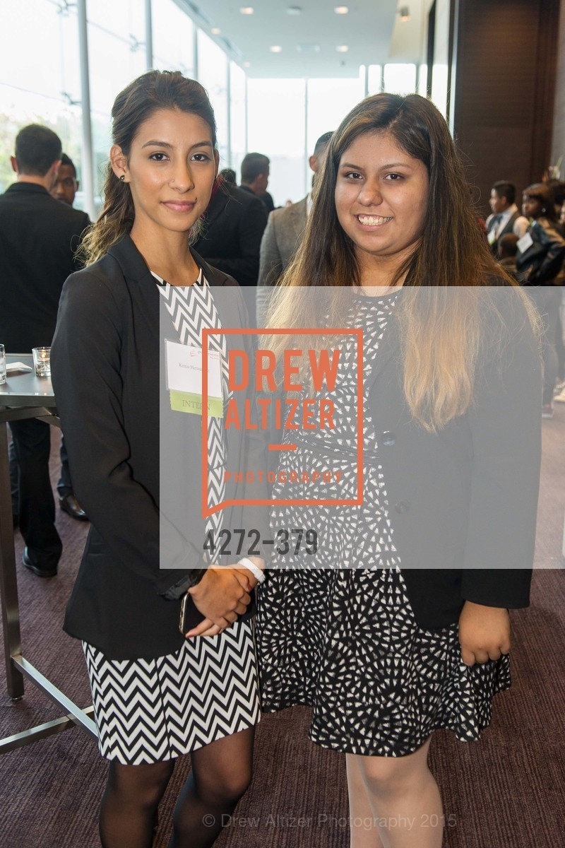 Kenia Hernandez, Marina Amural, Genesys Works Bay Area Presents BREAKING THROUGH, St. Regis Hotel. 125 3rd St, October 14th, 2015,Drew Altizer, Drew Altizer Photography, full-service agency, private events, San Francisco photographer, photographer california