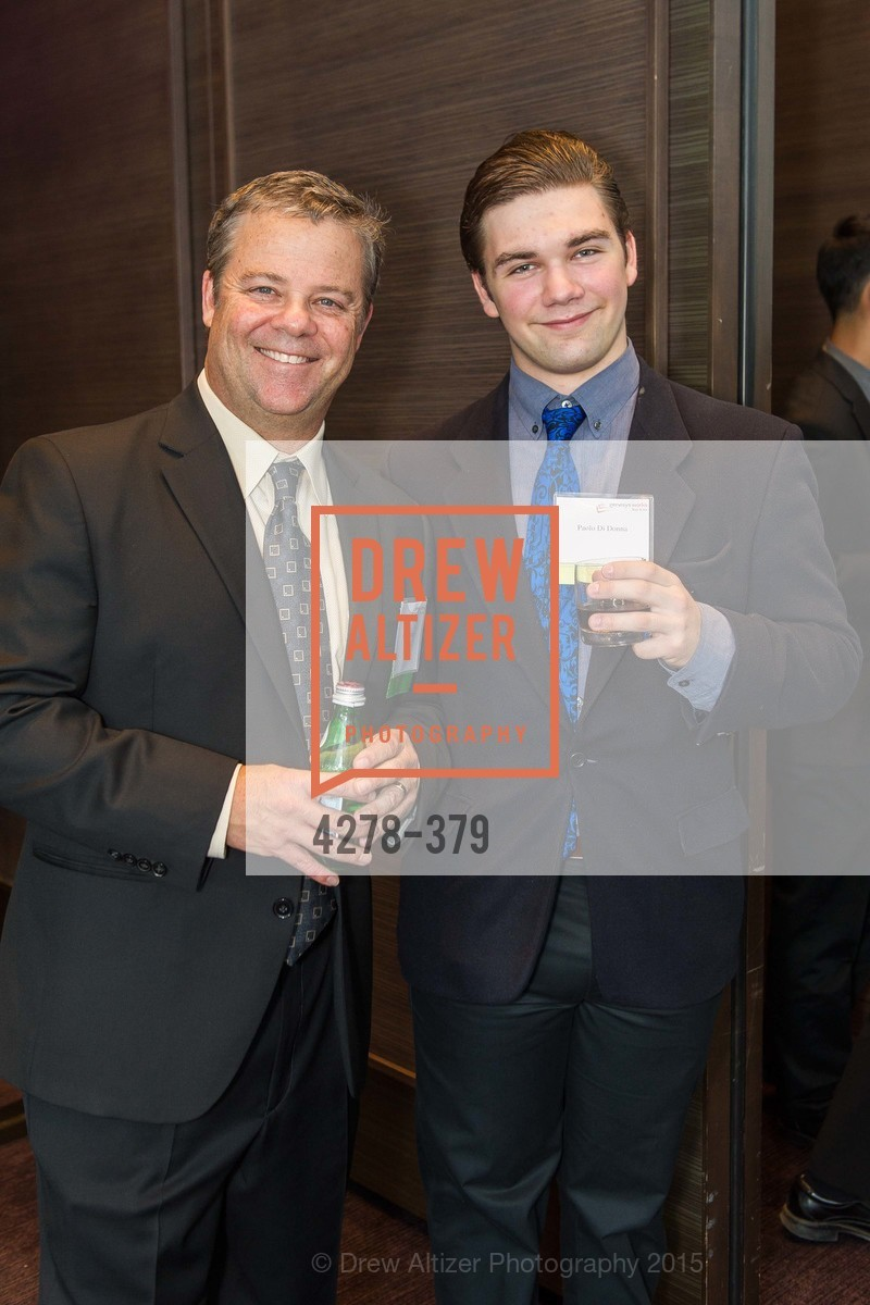 Jamie Firmage, Paolo Di Donna, Genesys Works Bay Area Presents BREAKING THROUGH, St. Regis Hotel. 125 3rd St, October 14th, 2015,Drew Altizer, Drew Altizer Photography, full-service event agency, private events, San Francisco photographer, photographer California