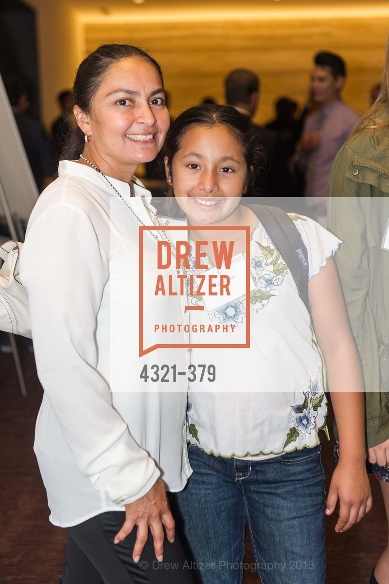 Nidia Pacho, Celine Pacho, Genesys Works Bay Area Presents BREAKING THROUGH, St. Regis Hotel. 125 3rd St, October 14th, 2015,Drew Altizer, Drew Altizer Photography, full-service agency, private events, San Francisco photographer, photographer california