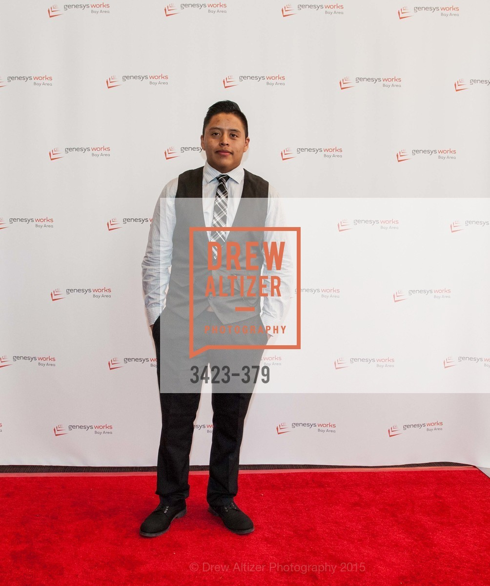 Step & Repeat, Genesys Works Bay Area Presents BREAKING THROUGH, October 14th, 2015, Photo