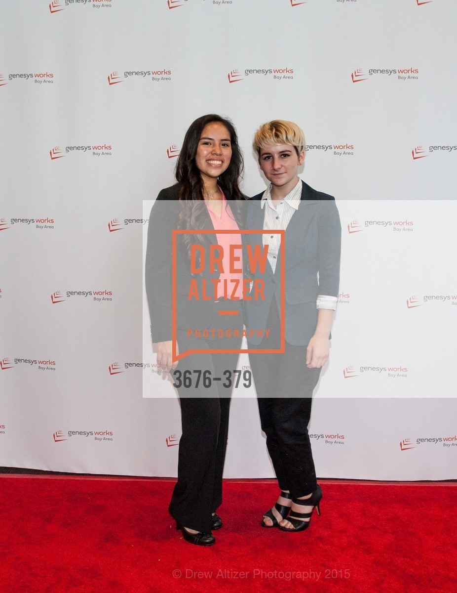 Viola Nez, Genesys Works Bay Area Presents BREAKING THROUGH, St. Regis Hotel. 125 3rd St, October 14th, 2015,Drew Altizer, Drew Altizer Photography, full-service agency, private events, San Francisco photographer, photographer california
